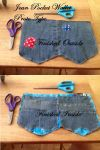 Jean Pocket Wallet by YamiYAlexander4