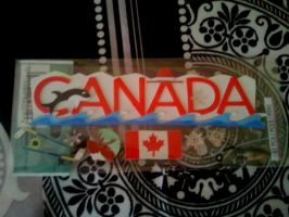 Canada Stickers :D by EuroPrincess