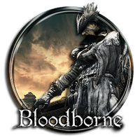 Bloodborne Icon by Troublem4ker