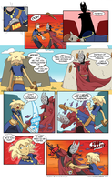 Rune Hunters - Ch. 9 Page 9 by Cokomon