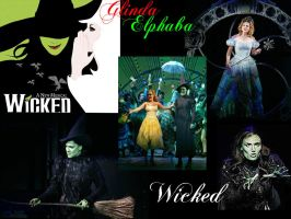 Wicked by Queens-Darkness
