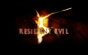 Resident Evil 5 Wallpaper by ffadicted
