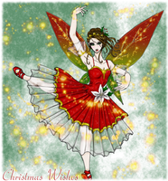 Dance of the Sugar Plum Fairy by HumanStick