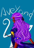 Behind a kingdom - Aveyond 2. by Thuanhphan1995
