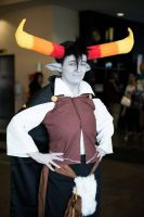 Tavros: Your Knight Is Here by Midnight-Dance-Angel