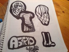 Astrid style by Phinbella4everandeve