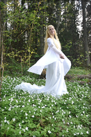 Galadriel from Hobbit by Mollamaija