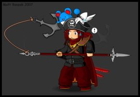 Anchor-flail by KupoGames