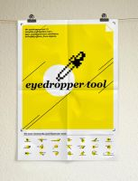 the eyedropper tool by turunchuQ