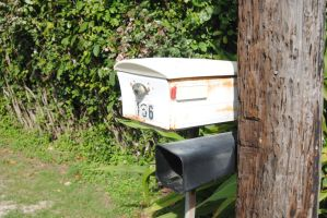 Mailbox by Paulwe