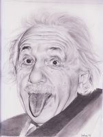 Einstein- finished by 19ZsErika