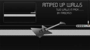 amped up walls by coolcat21