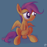 blank flank by replacer808