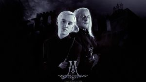 The Malfoys by VeilaKs