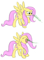 MLP: FlutterFuuuu by MelvisMD