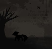 .: {Dear Agony} :. by 4DAMANT