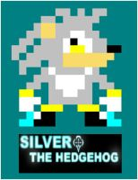 8-bit silver by SonicOfTheHedge