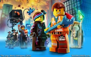 Lego Movie TVG 01 BestMovieWalls 00 by BestMovieWalls