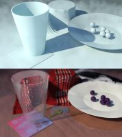 Table material comparation. by AugustoGarcia