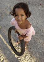 Sweet Child from Leyte Philippines by EtherealHades