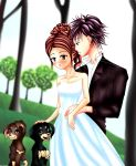 Just Married by MalaMi95