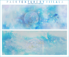 PACK TEXTURE #02 by yiilala