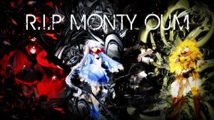 R.I.P Monty Oum by SilXver