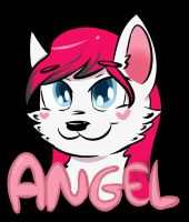 Cute Chibi of Angel by AngelicDevil90