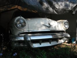 1952 Lincoln by Totaler