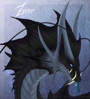 Zephyr by majesticalparade