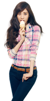Seohyun PNG (SNSD) by GAJMEditions