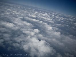 cloud number 9 by pharaohking