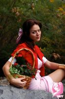 Aerith Preview Pic 1 by PixelVixens