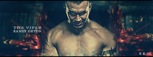 Randy Orton Signature by kingsess