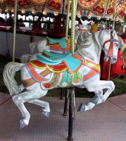 Carousel 5 by Falln-Stock