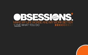 Obsessions by YordanH