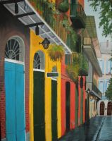 NewOrleans by lettym