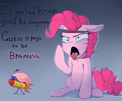 Brainless by PFJerk