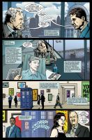 Sarah Jane Smith: Final Report pg 8 by PaulHanley