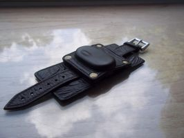 Vortex Manipulator by PropFan