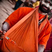 Varanasi Life Pilgrimage by AndrewToPhotography