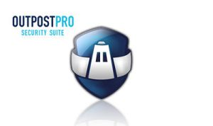 OutpostPro Security Suite Icon by ashraf882