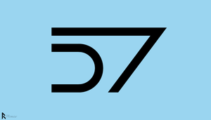 57 Logotype by Royds