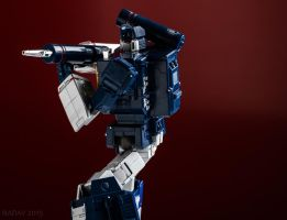 MP-13 Soundwave 2 by nadav