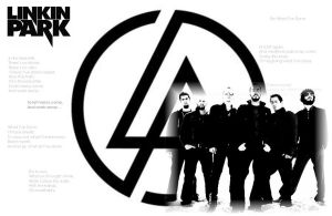 LINKIN PARK by 4everFreedom