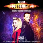 Series 1 Doctor Who Soundtrack Art by Magestic-Lantian