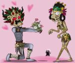 Zombie Love by MissHeyThere