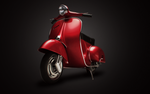 Vespa by Andrew1337