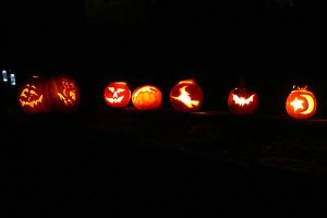 Pumpkins 2011 by cycoze