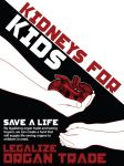 Kidneys for Kids by klomp123